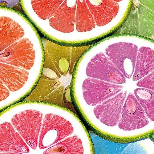 Apple iPhone SE Case Skin Sticker aus Vinyl-Folie Aufkleber Orange Lemon Frühling DesignSkins® glänzend