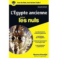 L'Egypte ancienne pour les Nuls poche, 2e édition