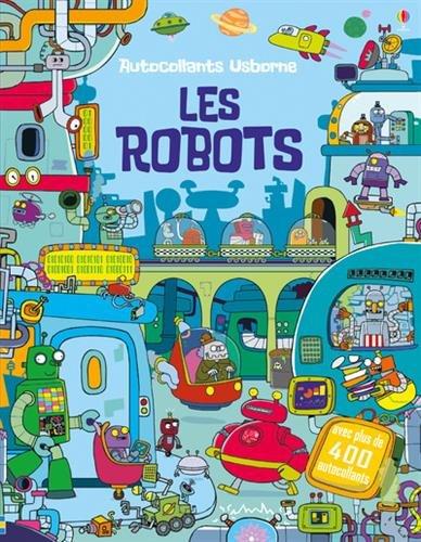 les-robots-autocollants-usborne