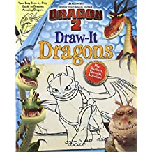 Draw-It Dragons (How to Train Your Dragon 2)