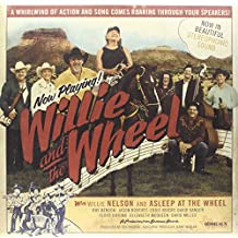 Willie and the Wheel [Vinilo]
