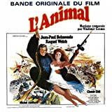 L'animal (Bande originale du film de Claude Zidi)