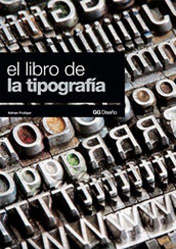 EL LIBRO DE LA TIPOGRAFIA