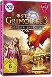 Lost Grimoires 3 Die vergessene Quelle Standard [Windows 7/8/10]