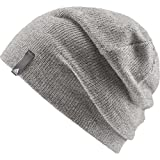 adidas Mütze Performance Beanie für Jugend, Medium Heather/Vista Grey/White, OSFM