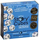 Hutter 603987 - Story Cubes Actions
