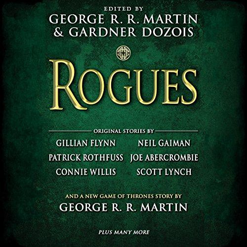 Rogues Rogue Audio