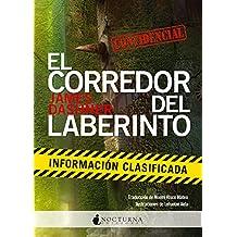 Amazon.es: el corredor del laberinto: Libros