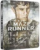 THE MAZE RUNNER STEEL BOX