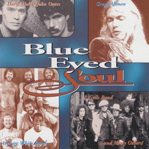 Blue Eyed Soul [Clean]