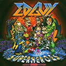 Edguy - Superheroes (DVD-Single)