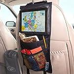 CreaTion� Car Storage & Backseat Orga...