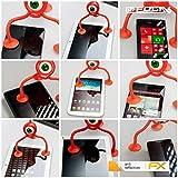 atFolix Schutzfolie für Medion Akoya E6246 Displayschutzfolie - 2 x FX-Antireflex blendfreie Folie