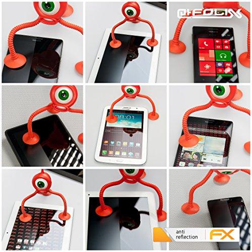 2 x atFoliX Schutzfolie Wacom INTUOS pro (small) FX-Antireflex - 3