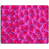 liili Mouse Pad de goma natural mousepad imagen ID: 3246569la estructura de de flores se traje para revistas de moda o revistas sobre la naturaleza