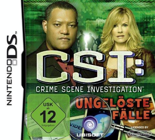 CSI: Crime Scene Investigation - Ungelöste Fälle
