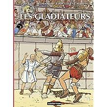 Les voyages d'Alix - Les Gladiateurs