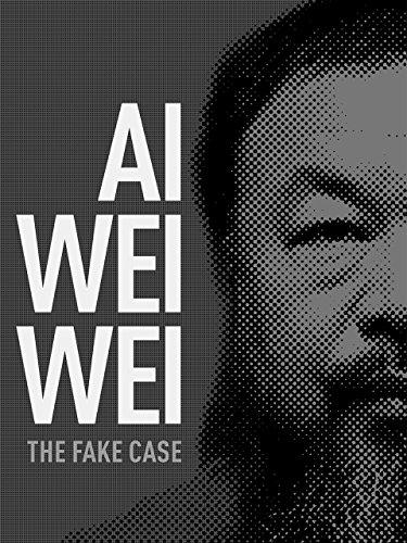 Ai Weiwei - The Fake Case[OV/OMU]