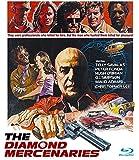 The Diamond Mercenaries [Blu-ray]