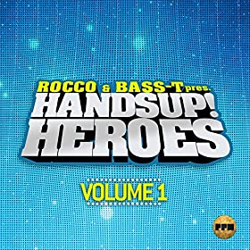 Various Artists-Hands Up Heroes Vol. 1