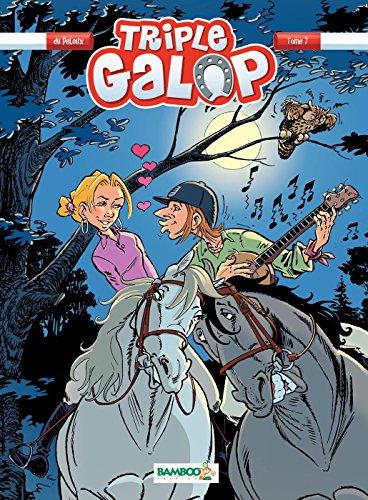 Triple Galop - tome 7 par Du Peloux