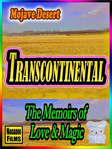 Transcontinental ~ The Memoires of Love & Magic (1:01) [OV]