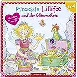 Prinzessin Lillifee und der Glitzerschatz: Malblock mit Funkelsteinen (Verkaufseinheit) (Kreativ- und Sachbücher)