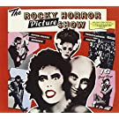 The Rocky Horror Picture Show O.S.T. [Vinyl LP]