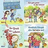Maxi-Pixi-4er-Set 56: Die Schule geht los (4x1 Exemplar)