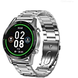 DT92 Smart Watch Touch Full Screen Bluetooth Call IP67 Waterproof Heart Rate Blood Pressure Oxygen Sports Smartwatch For IOS