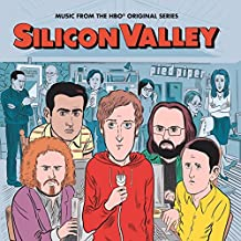 Silicon Valley: the Soundtrack (Ltd.Colored/Lp+Mp3 [Vinyl LP]