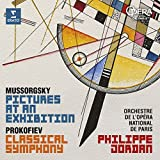 Bilder Einer Ausstellung & Sinfonie 1