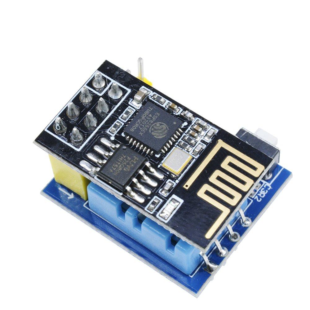 ESP8266 ESP-01 ESP-01S DHT11 Temperature Humidity Sensor Module