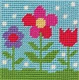 Anchor First Tapestry Kit - Plantilla