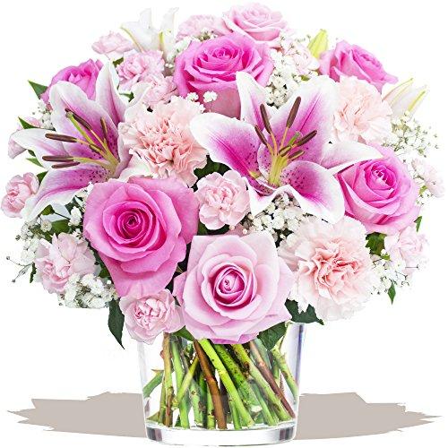 eden4flowers-sum-spgt-gl3-exclusive-summer-fresh-flowers-summer-pageant-bouquet-pink
