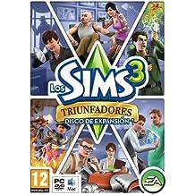 Los Sims 3: Triunfadores - Disco Expansión
