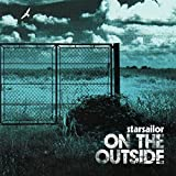 Starsailor - On The Outside - [CD]