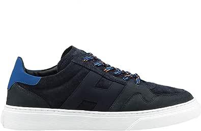 Hogan Sneakers H365 Uomo MOD. HXM3650BD51