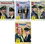 München 7 Staffel 1-5 (14 DVDs)
