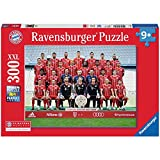 Ravensburger 13234 - FC Bayern Saison 2017/18 Kinderpuzzle