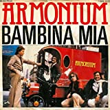 Armonium - Bambina Mia - Papagayo - 1 C 006-45 945, Papagayo - 1C 006-45 945, EMI Electrola - 1 C 006-45 945, EMI Electrola - 1C 006-45 945