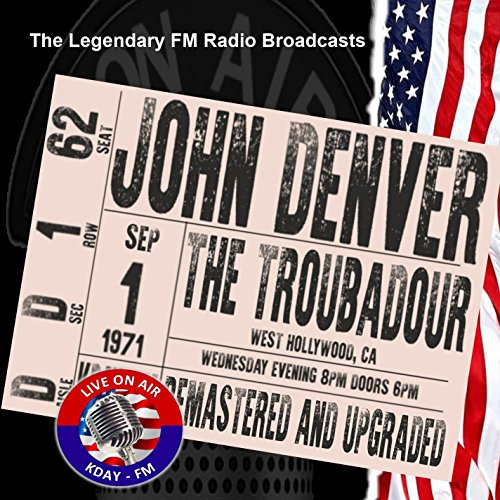 Legendary FM Broadcasts - The ...