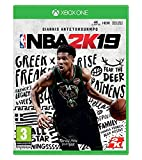 #8: NBA 2K19 (Xbox One)