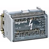 Legrand reparticion standard - Repartidor bipolar 100a lexic