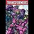 Transformers: More Than Meets the Eye (2011-) Vol. 9