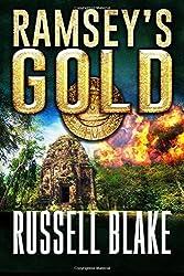 Ramsey's Gold: Volume 1 (Drake Ramsey) by Russell Blake (2015-05-18)