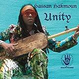 Songtexte von Hassan Hakmoun - Unity