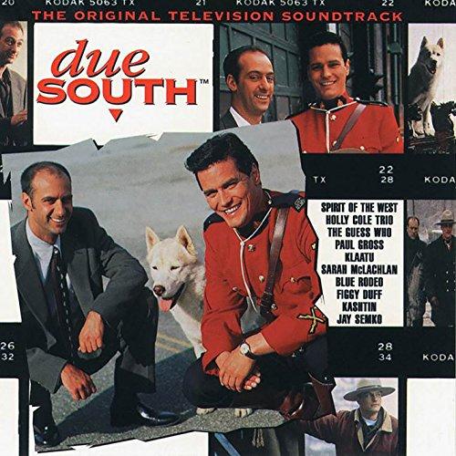 Due South (Original Television...