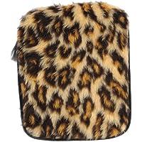 Hotties Microhottie Microwave Hot Water Bottle - Leopard Print preisvergleich bei billige-tabletten.eu