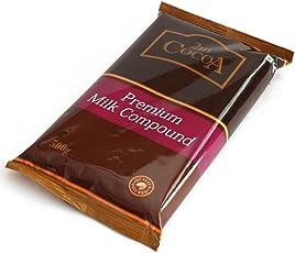 2M Cocoa Premium Milk Compound